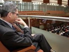 La Asamblea aprueba una declaración de apoyo a Madrid 2016