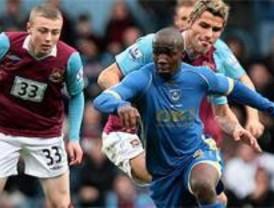 El Madrid confirma el fichaje de Lassana Diarra
