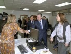 Nuevo juzgado de violencia de género en Alcobendas