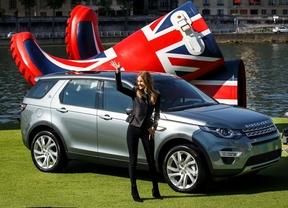 El Land Rover Discovery Sport llegará al mercado en 2015