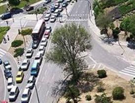 La región tiene 62 nuevos kilómetros de carreteras, construidos esta legislatura