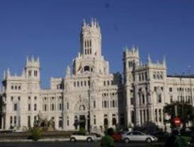 'Viernes de luto' en el Ayuntamiento de Madrid