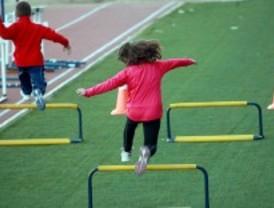 El atletismo de Getafe recupera su esencia