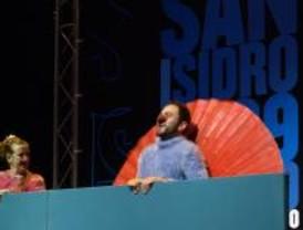 Serrat, José Luis Perales y Lila Downs actuarán en las fiestas de San Isidro