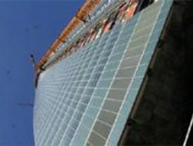 Torre Espacio podría dar cabida a varias embajadas