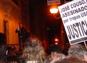 Pedraz cierra para archivo el 'caso Couso' y lamenta que quede impune
