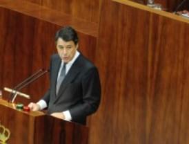 González jura su cargo este jueves