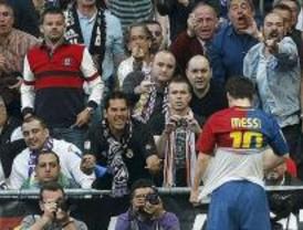 El Barça arrolla al Real Madrid en el Santiago Bernabéu
