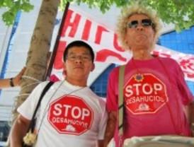 Gobierno y PSOE adoptarán medidas urgentes contra los desahucios