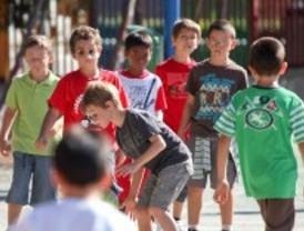 Ni un centro escolar abierto en Madrid para conciliar en agosto