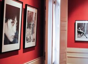 El Museo Cerralbo expone la belleza femenina retratada por Korda