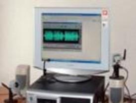La URJC desarrolla un sistema de seguridad de reconocimiento por la voz