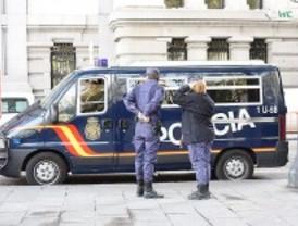 Detenidos los presuntos homicidas de un hombre en Pitis