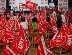 UGT recurrirá en el Supremo la sentencia sobre el decreto de mínimos de Educación