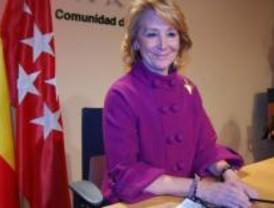 Aguirre: Caja Madrid es absolutamente solvente,