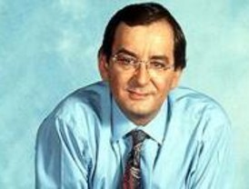Fallece en Madrid el periodista Carlos Llamas