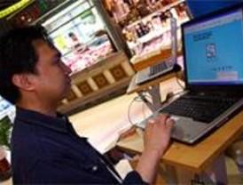 En busca de la salud por internet