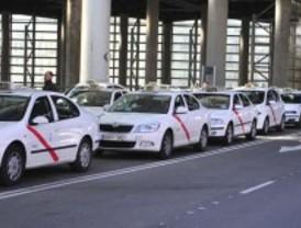 Los taxistas irán a huelga el 1 de agosto