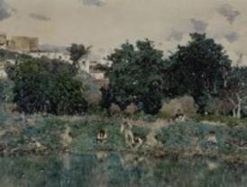 El esplendor de la acuarela en el Museo del Prado