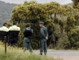 Prisión provisional para el exmarido de la mujer enterrada en Guadalajara