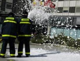 Madrid contará con 1.875 bomberos en 2010