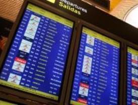 Alerta en Barajas por el choque entre un avión y un pájaro