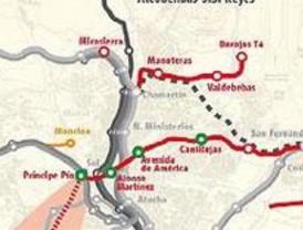 Doce municipios más tendrán Cercanías en 2015