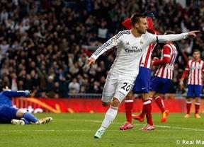 El 'Atleti' buscará el milagro copero ante el Real Madrid