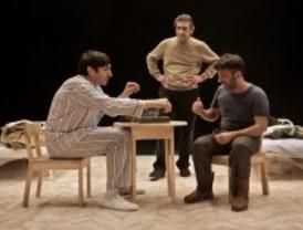 Crítica teatral.- Elling: Blanco y Augusto