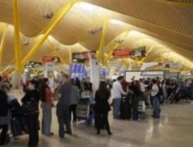 Dos nuevas filiales para Barajas en 2011