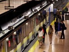 Metro amplía la cobertura móvil a 124 estaciones