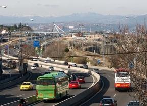 Los partidos se pronuncian sobre el transporte en Madrid