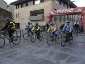 146 ciclistas participan en el circuito Actívate en Boadilla