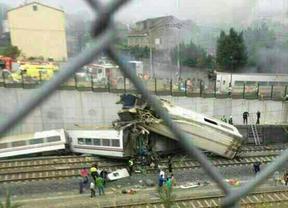 Dos madrileños heridos en el accidente de Santiago, dados de alta