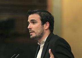 Alberto Garzón (IU)