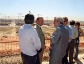 Aprobada la construcción de 220 viviendas en el Ensanche Sur de Alcorcón
