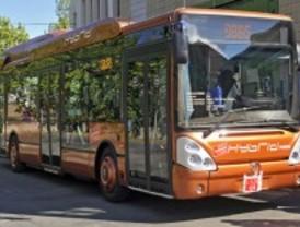 Un autobús híbrido circulará por Móstoles para comprobar su funcionalidad