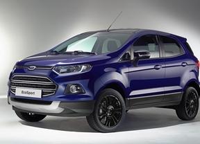 Ford desvela sus modelos deportivos en Ginebra