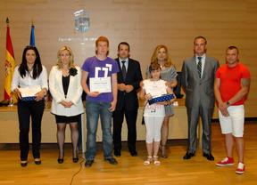 Valdemoro premia la Excelencia Académica