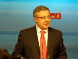 Aguirre pedirá a Blanco el desbloqueo de cinco proyectos