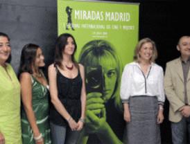 'Miradas Madrid', cine femenino del 3 al 9 de julio
