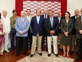 La Cámara presenta en Cantabria la plataforma UE-Converge
