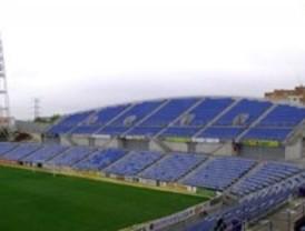 Un fuerte dispositivo de seguridad custodiará el Alfonso Pérez durante el Getafe-Zaragoza