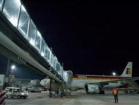 Barajas tuvo 4,8 millones de viajeros en julio