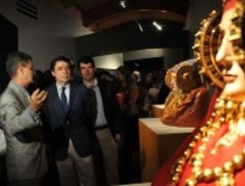 Civilización ibérica en el Arqueológico Regional
