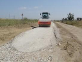Comienzan las obras de la Vía Verde Móstoles-Almorox