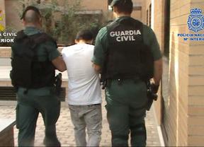El alunicero 'Niño Juan' pasará a disposición judicial
