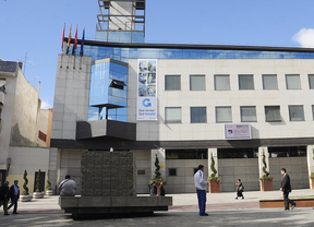Getafe creará 45 plazas de aparcamiento en el el interbloque de la avenida de Aragón