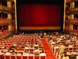 Este jueves se estrena 'Escuela Bolera' en el Teatro de la Zarzuela