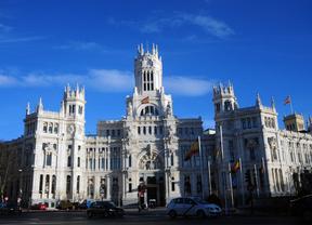 El Ayuntamiento cerró 2013 con un superávit de 965 millones